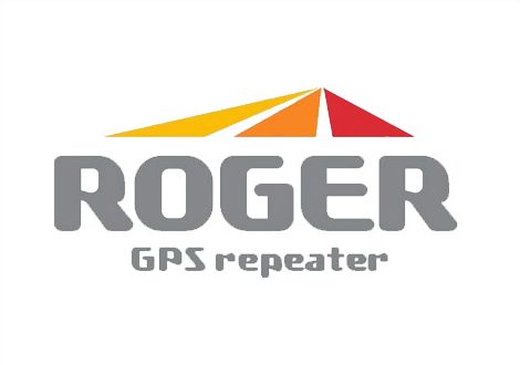 ROGER GNSS repeaters – Comprehensive satellite signal coverage everywhere